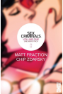 SEX CRIMINALS TOME 1