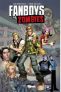 FANBOYS VS ZOMBIES Tome 1