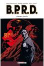 B.P.R.D. Tome 8 - CHAMP DE BATAILLE