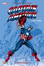 CAPTAIN AMERICA - L'INTEGRALE 1970