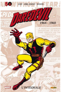 DAREDEVIL - L'INTEGRALE 1964 1965