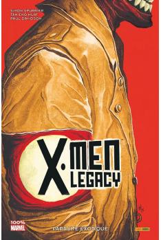 X-MEN LEGACY TOME 2