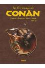 CHRONIQUES DE CONAN 1983 (I)