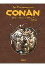 CHRONIQUES DE CONAN 1983 (II)