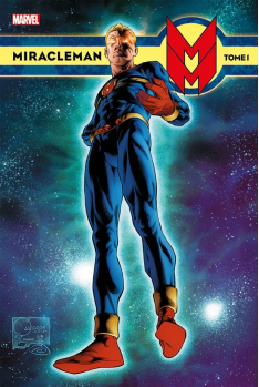 MIRACLEMAN TOME 1