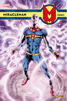 MIRACLEMAN TOME 2