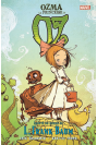 Le Magicien d'Oz Tome 2