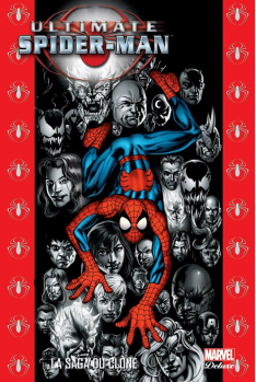 ULTIMATE SPIDER-MAN 9 - EXCALIBUR COMICS