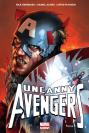 Uncanny Avengers TOME 3