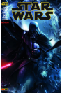 STAR WARS 01 VARIANT FRANCESCO MATTINA