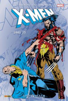 X-MEN L'INTEGRALE 1991 (I)
