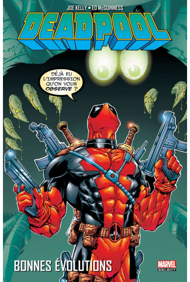 Deadpool Tome 2