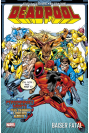 Deadpool Tome 2 - Bonnes Evolutions