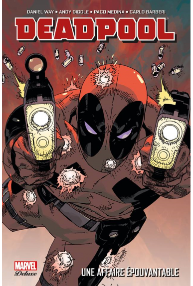 DEADPOOL - Suicide Kings