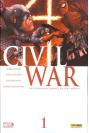 CIVIL WAR VOLUME 1
