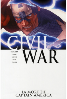 CIVIL WAR VOLUME 2