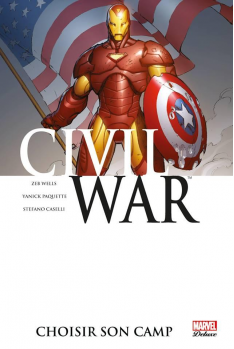CIVIL WAR VOLUME 4