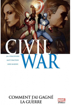 CIVIL WAR VOLUME 5