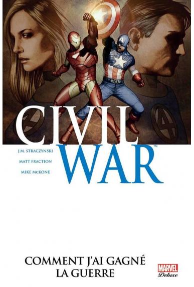 CIVIL WAR VOLUME 5