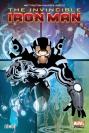 Invincible Iron Man Tome 4