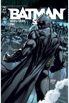 BATMAN SAGA HORS SéRIE 7