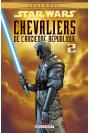STAR WARS - CHEVALIERS DE L'ANCIENNE RÉPUBLIQUE Tome 2 - ULTIME RECOURS