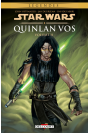 STAR WARS - QUINLAN VOS - INTEGRALE 1