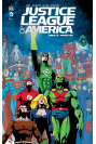 JUSTICE LEAGUE OF AMERICA TOME 0
