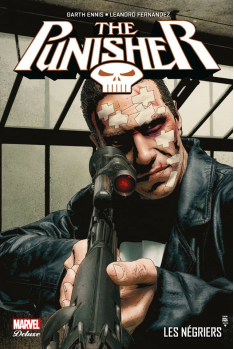 Punisher - Mère Russie