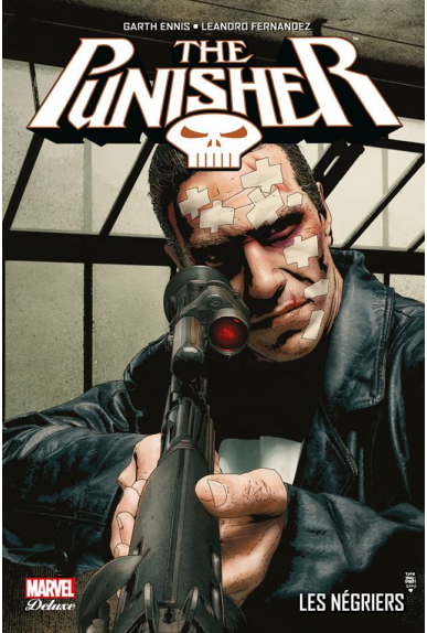 Punisher - Mère Russie