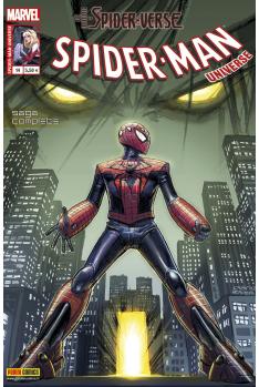 SPIDER-MAN UNIVERSE 13