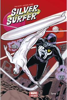 SILVER SURFER TOME 1