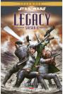 STAR WARS - LEGACY SAISON II Tome 4 - FUGITIVE