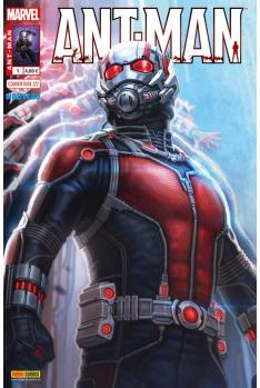 Ant-Man 1 Variante Cinématographique