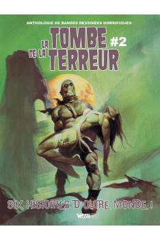 LA TOMBE DE LA TERREUR 1