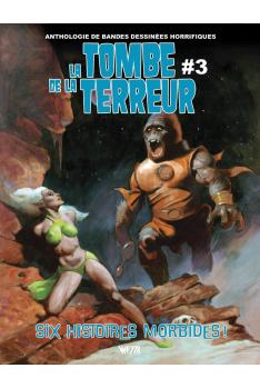LA TOMBE DE LA TERREUR 2