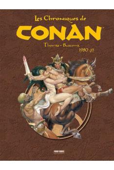 CHRONIQUES DE CONAN 1979 (II)