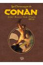 CHRONIQUES DE CONAN 1982 (I)