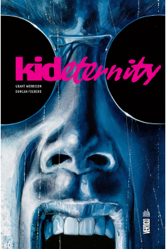 KID ETERNITY TOME 0