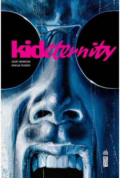 KID ETERNITY TOME 0