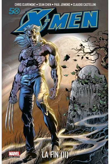 X-Men : La Fin Tome 1
