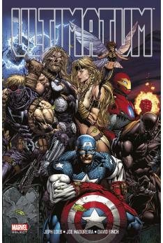 X-Men : La Fin Tome 2