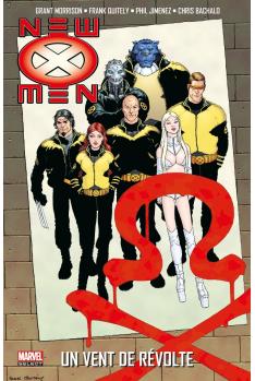 New X-Men Tome 2