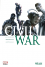 CIVIL WAR VOLUME 6