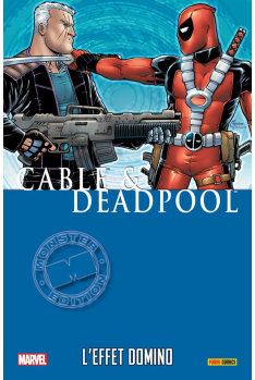 Cable & Deadpool Tome 3