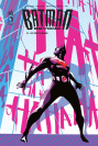 BATMAN BEYOND TOME 2
