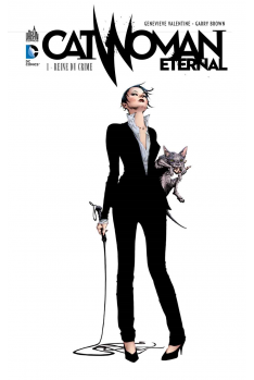 CATWOMAN ETERNAL TOME 1