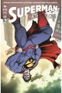SUPERMAN SAGA 21