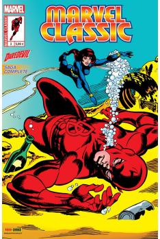 MARVEL CLASSIC 2 : Ant-Man