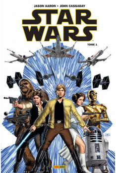 STAR WARS - DARK VADOR TOME 1